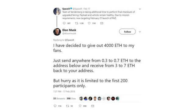 Đồng sáng lập Twitter nói rằng Elon Musk là người dùng ông thích nhất - Ảnh 1.