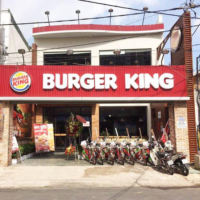 [Bài thứ 2] Top 10 thương hiệu F&B đắt giá nhất hành tinh năm 2019, 8/10 thương hiệu này đã hiện diện tại Việt Nam - Ảnh 9.