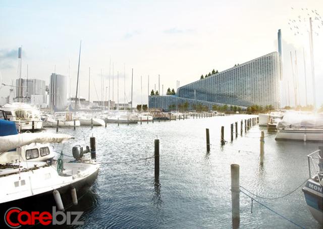 Cách bảo vệ môi trường tuyệt vời của người Đan Mạch: Biến nhà máy xử lý rác thành tổ hợp du lịch hút khách - Ảnh 2.
