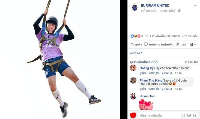 Báo Thái ngỡ ngàng với sức hút khủng Xuân Trường tạo ra khi chuyển tới đội bóng mới - Ảnh 3.