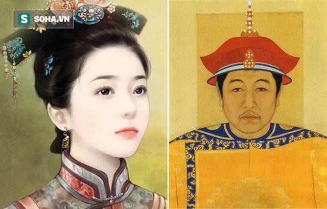7 phi tần có kết cục bi đát nhất hậu cung nhà Thanh: Đúng là không gì khổ bằng làm vợ vua - Ảnh 3.