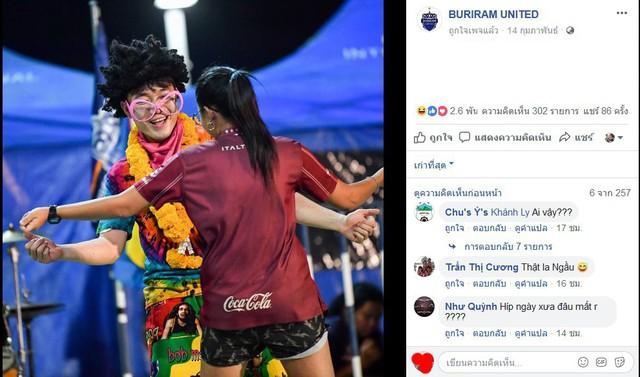 Báo Thái ngỡ ngàng với sức hút khủng Xuân Trường tạo ra khi chuyển tới đội bóng mới - Ảnh 4.