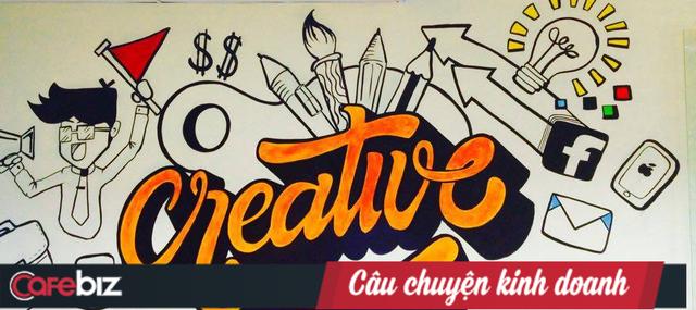 Chủ tịch Ogilvy Việt Nam nhắn nhủ giới truyền thông, marketing sáng tạo: Muốn có ý tưởng hãy ra ngoài đi xem phim, hẹn hò, thậm chí cãi nhau với ai đó, đừng chìm đắm vào công việc! - Ảnh 1.