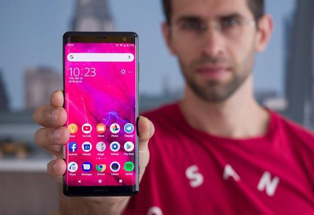 Vì sao Sony mất chỗ đứng trên thị trường smartphone? - Ảnh 2.
