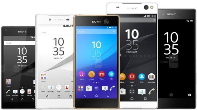 Vì sao Sony mất chỗ đứng trên thị trường smartphone? - Ảnh 1.
