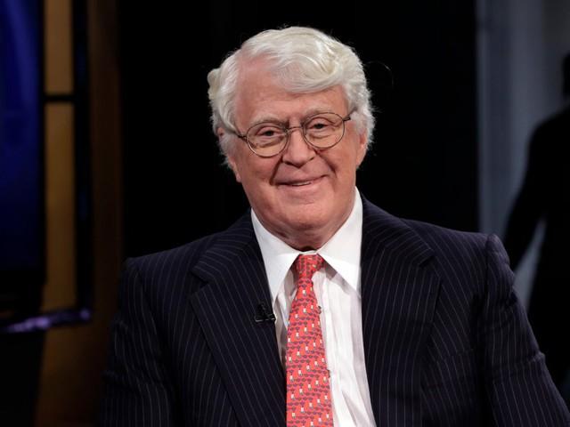 Con đường thành tỷ phú của Charles Koch - chủ tịch công ty tư nhân lớn thứ 2 Mỹ - Ảnh 11.