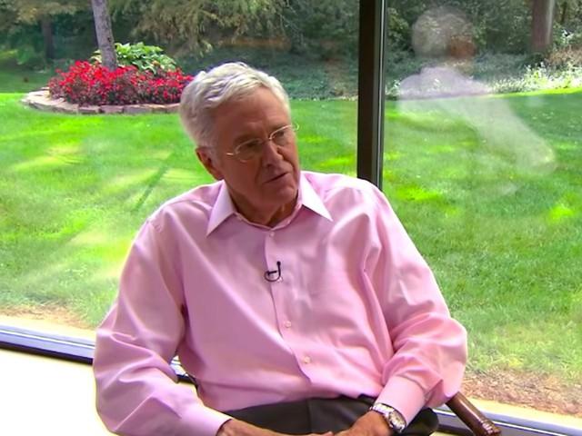 Con đường thành tỷ phú của Charles Koch - chủ tịch công ty tư nhân lớn thứ 2 Mỹ - Ảnh 7.