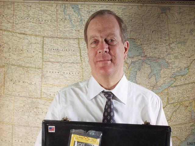 Con đường thành tỷ phú của Charles Koch - chủ tịch công ty tư nhân lớn thứ 2 Mỹ - Ảnh 10.