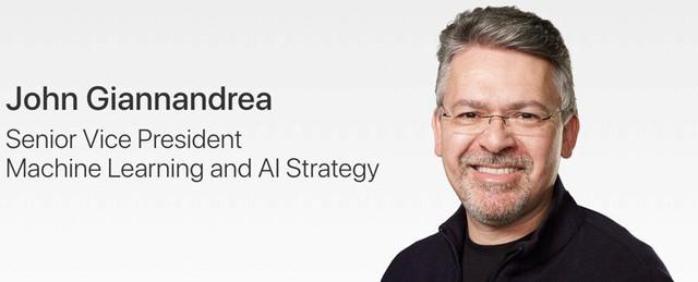 Apple che giấu điều gì sau những thay đổi về nhân sự cấp cao? - Ảnh 1.
