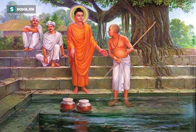 Cùng gặp Đức Phật, 3 người có 3 kết cục khác nhau, bài học ai biết áp dụng sẽ thành công - Ảnh 2.