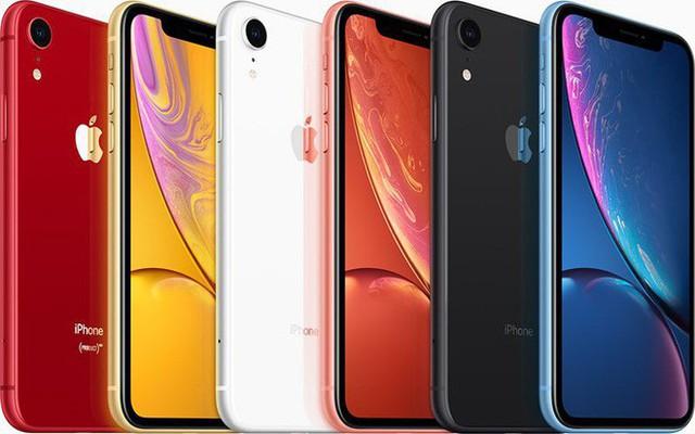 Chỉ 1 ngày sau khi Apple chịu giảm giá iPhone tại Trung Quốc, doanh số iPhone lập tức tăng vọt hơn 70% - Ảnh 1.