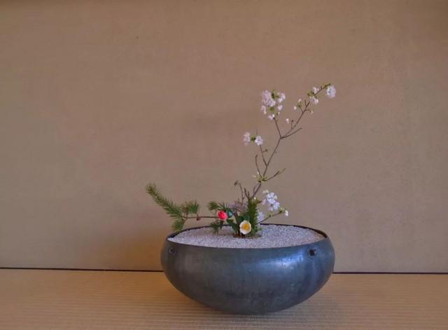 Sau 10 năm ẩn dật, người phụ nữ Nhật Bản trở thành kho báu quốc gia khi được mọi người mệnh danh là bậc thầy cắm hoa - Ảnh 10.