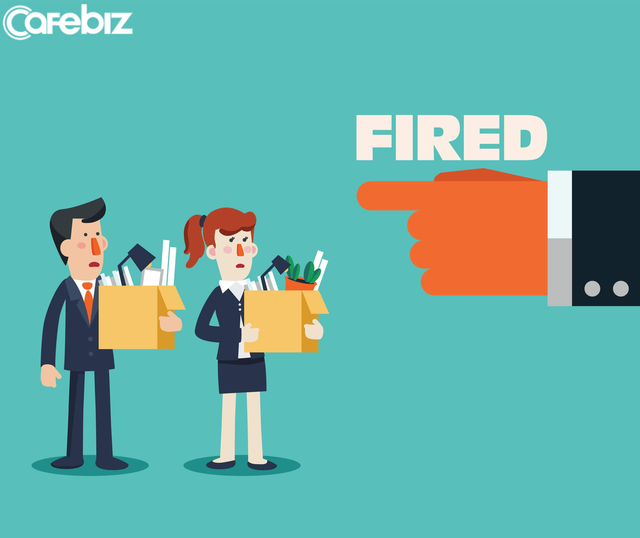 Sa thải nhân viên cũng phải có bí quyết: Sai một bước, xôi hỏng bỏng không, các startup cần thông thuộc! - Ảnh 2.