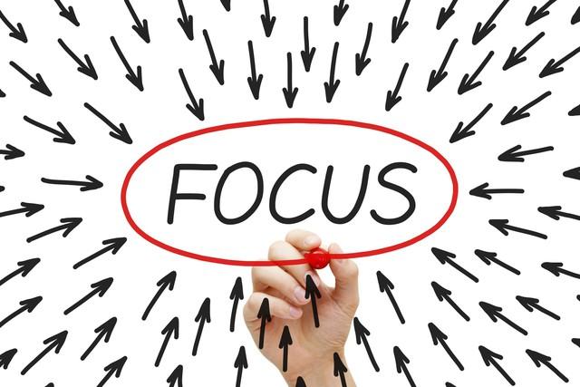 Bí mật để làm việc tập trung bất kỳ ai làm lãnh đạo cấp cao đều nên biết - Ảnh 1.