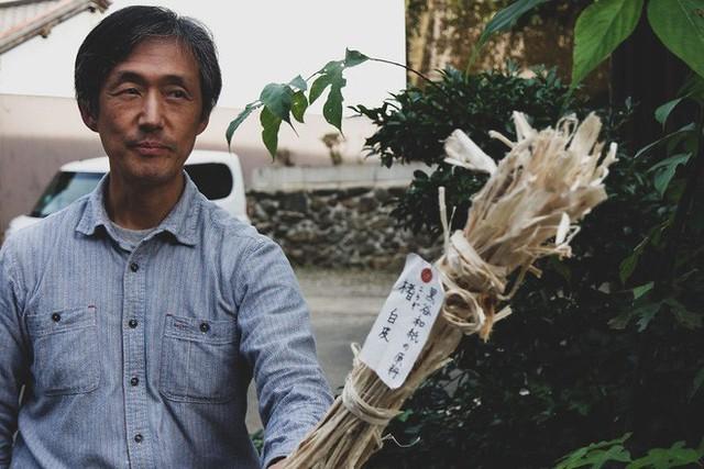 Một ngày tại làng nghề truyền thống Kyoto, nơi các nghệ nhân làm giấy, dệt lụa theo phương pháp thủ công qua hàng thế kỷ - Ảnh 3.