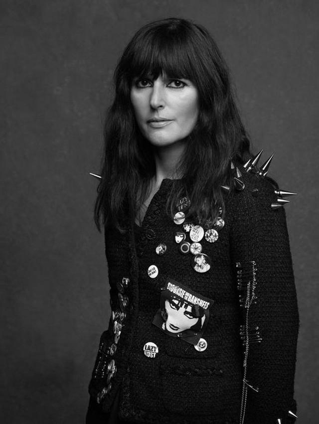 Đã có người kế nhiệm Karl Lagerfeld, trở thành giám đốc sáng tạo mới của Chanel - Ảnh 11.