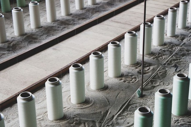 Một ngày tại làng nghề truyền thống Kyoto, nơi các nghệ nhân làm giấy, dệt lụa theo phương pháp thủ công qua hàng thế kỷ - Ảnh 13.