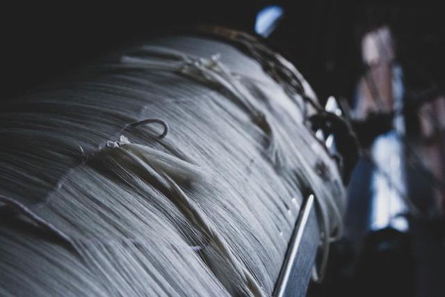 Một ngày tại làng nghề truyền thống Kyoto, nơi các nghệ nhân làm giấy, dệt lụa theo phương pháp thủ công qua hàng thế kỷ - Ảnh 14.