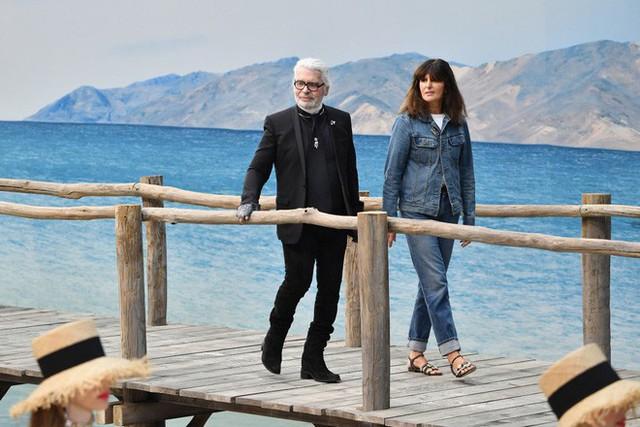 Đã có người kế nhiệm Karl Lagerfeld, trở thành giám đốc sáng tạo mới của Chanel - Ảnh 5.