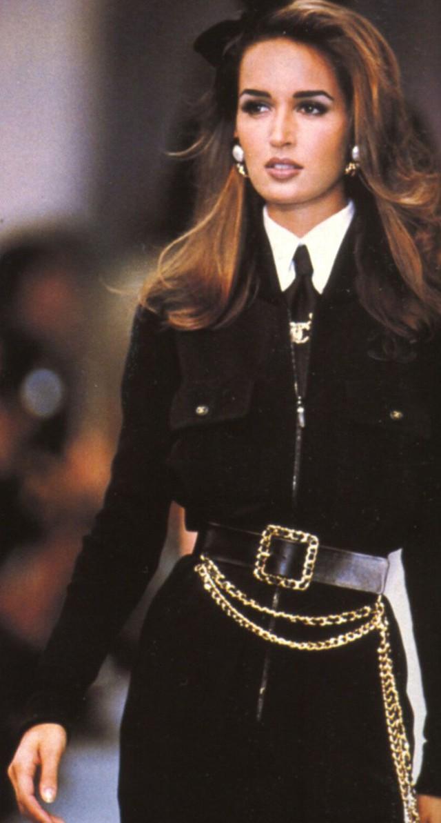 Nếu không có Karl Lagerfeld, Chanel đã không trở thành một đế chế bất bại như ngày hôm nay - Ảnh 6.