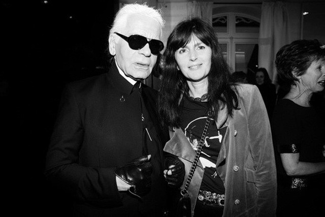 Đã có người kế nhiệm Karl Lagerfeld, trở thành giám đốc sáng tạo mới của Chanel - Ảnh 6.