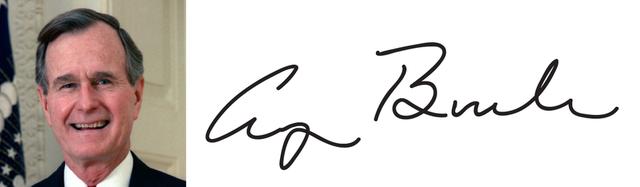 Độc đáo chữ ký của 45 tổng thống Mỹ - Ảnh 6.