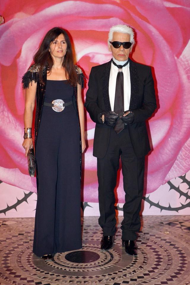Đã có người kế nhiệm Karl Lagerfeld, trở thành giám đốc sáng tạo mới của Chanel - Ảnh 7.