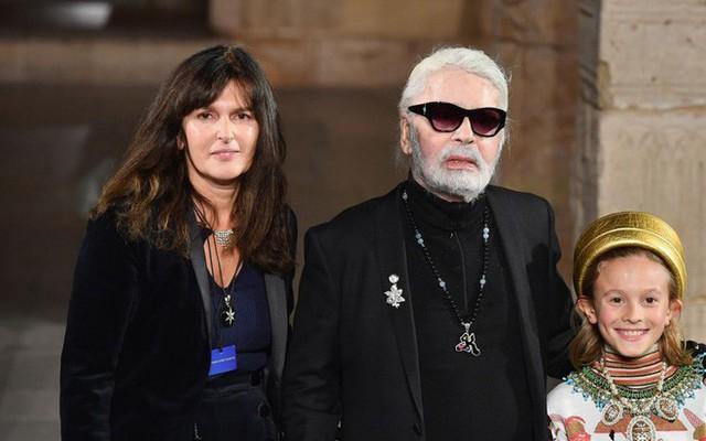 Đã có người kế nhiệm Karl Lagerfeld, trở thành giám đốc sáng tạo mới của Chanel - Ảnh 8.