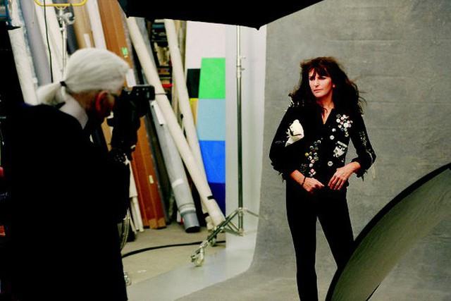 Đã có người kế nhiệm Karl Lagerfeld, trở thành giám đốc sáng tạo mới của Chanel - Ảnh 9.