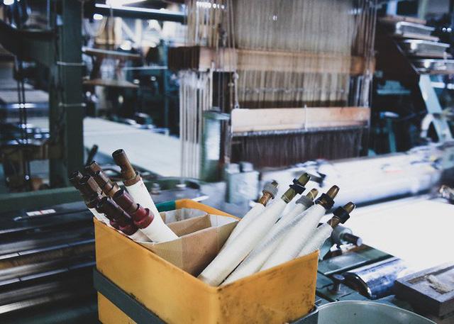 Một ngày tại làng nghề truyền thống Kyoto, nơi các nghệ nhân làm giấy, dệt lụa theo phương pháp thủ công qua hàng thế kỷ - Ảnh 12.