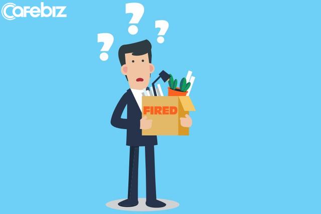 Sa thải nhân viên cũng phải có bí quyết: Sai một bước, xôi hỏng bỏng không, các startup cần thông thuộc! - Ảnh 1.