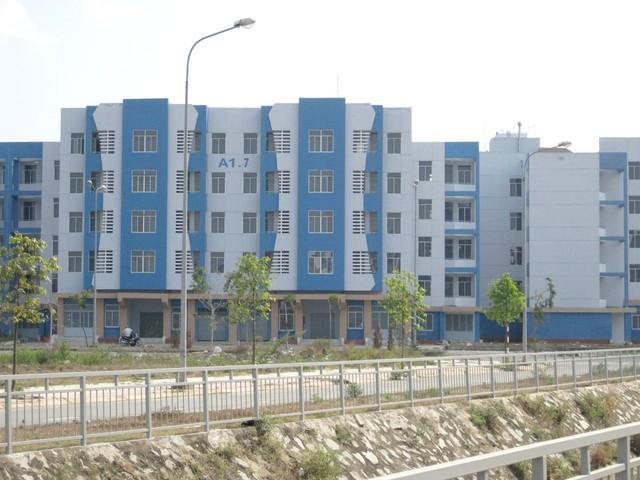 HoREA kiến nghị lãi suất ưu đãi vay mua nhà ở xã hội từ 3-3,5% cho người thu nhập thấp ở đô thị - Ảnh 1.