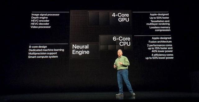 Apple rơi từ vị trí số 1 xuống thứ 17, trong danh sách những công ty sáng tạo nhất - Ảnh 1.