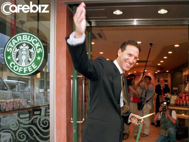 Cùng làm cà phê như ông Đặng Lê Nguyên Vũ nhưng vị doanh nhân Do Thái này có gia đình hạnh phúc, thương hiệu trong top đầu thế giới - Ảnh 3.