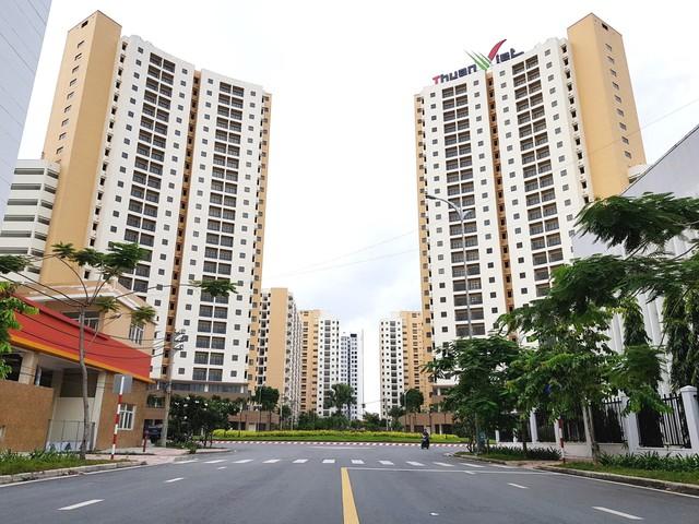 Chuyên gia Hàn Quốc kể chuyện phát triển nhà ở xã hội - Ảnh 1.