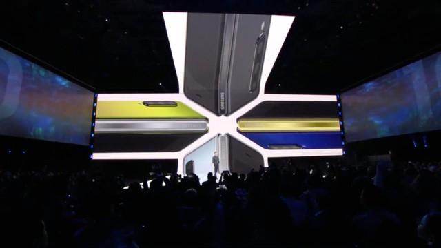 CNBC: Samsung mắc sai lầm tương tự Apple với Galaxy S10 - Ảnh 2.