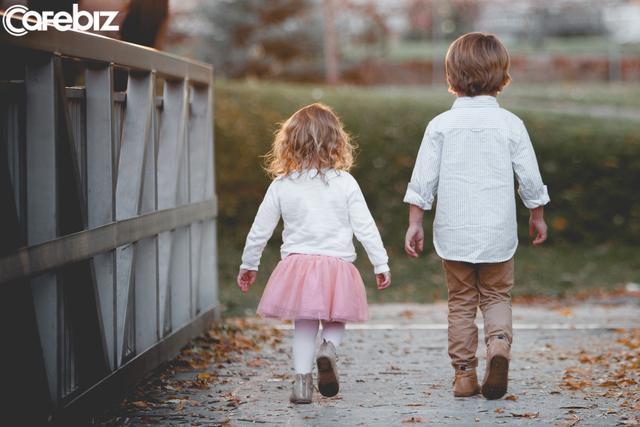 Với những phương pháp này, bố mẹ không cần phải nói đến lần thứ 2, bé sẽ răm rắp nghe lời - Ảnh 1.