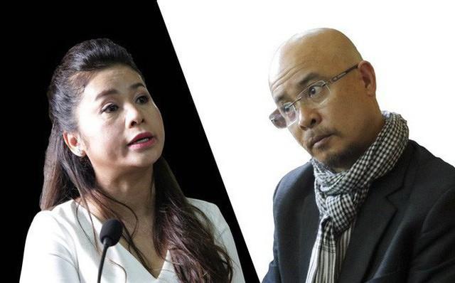 Dân mạng nói về ồn ào ly hôn của vợ chồng vua cà phê Trung Nguyên: Dù có tiền tài hay danh vọng, mất mát lớn nhất vẫn là gia đình - Ảnh 1.