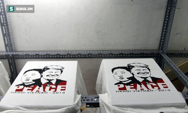 Kiếm chục triệu mỗi ngày nhờ bán áo in hình Donald Trump - Kim Jong Un - Ảnh 11.