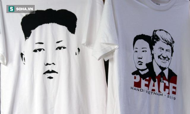 Kiếm chục triệu mỗi ngày nhờ bán áo in hình Donald Trump - Kim Jong Un - Ảnh 4.