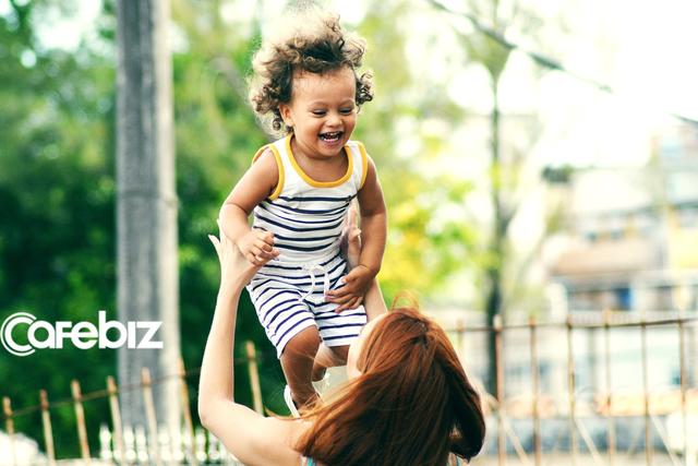 Với những phương pháp này, bố mẹ không cần phải nói đến lần thứ 2, bé sẽ răm rắp nghe lời - Ảnh 2.