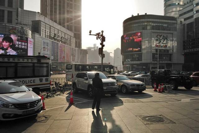 Trung Quốc có thêm ít nhất 4 tỷ phú USD nhờ hệ thống camera giám sát toàn quốc - Ảnh 1.