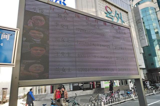 Trung Quốc có thêm ít nhất 4 tỷ phú USD nhờ hệ thống camera giám sát toàn quốc - Ảnh 2.