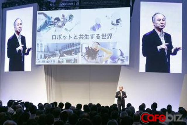 SoftBank 'ăn' cả thế giới thế nào? Kỳ 1: Những gì Masayoshi Son nhìn ra từ 10 năm trước thì giờ đây mọi người mới thấy - Ảnh 3.
