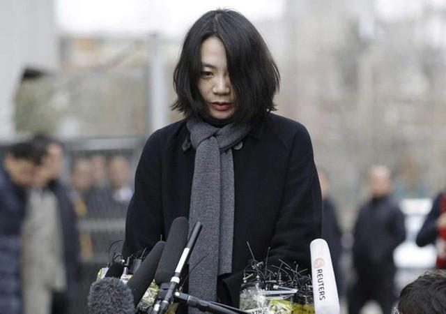 Ái nữ tai tiếng của chủ tịch Korean Air bị chồng kiện bạo hành gia đình, tung bằng chứng thương tích gây dậy sóng dư luận - Ảnh 1.