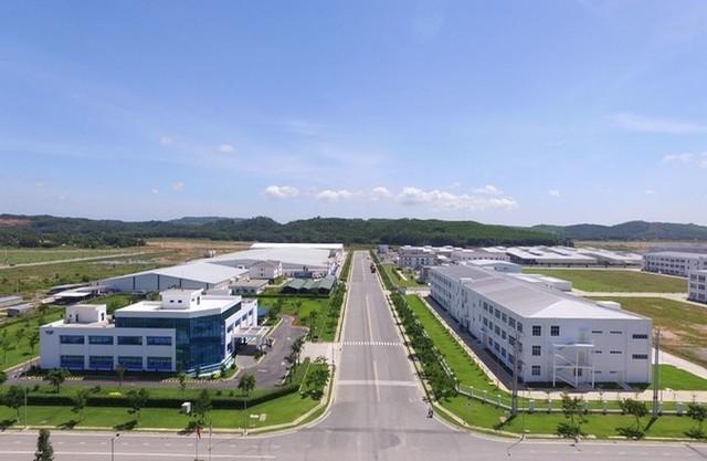 Việt Nam có 80.000 ha đất xây khu công nghiệp trên cả nước - Ảnh 2.