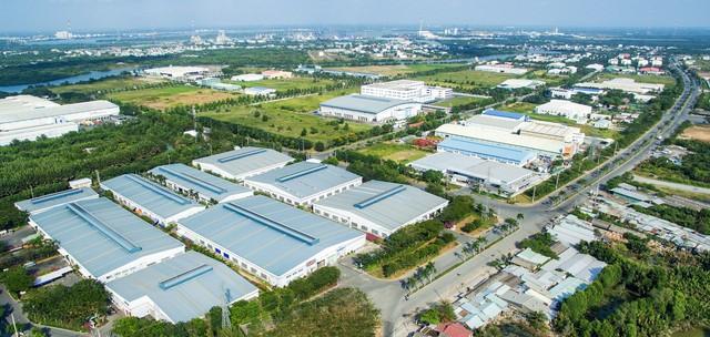 Việt Nam có 80.000 ha đất xây khu công nghiệp trên cả nước - Ảnh 3.