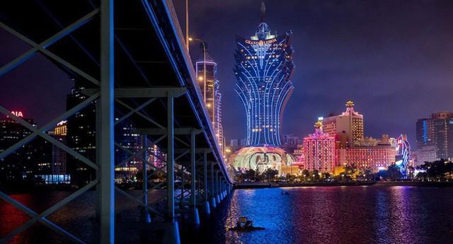 Gia tộc sòng bài Macau quyết hồi sinh 'đế chế', đọ sức đối thủ từ Las Vegas - Ảnh 1.