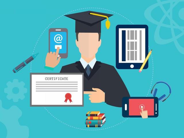 Nén cả thế giới học tập vào laptop, sinh viên không cần đến trường: Startup 4,7 tỷ USD này đang thay đổi ngành giáo dục đại học Mỹ - Ảnh 1.