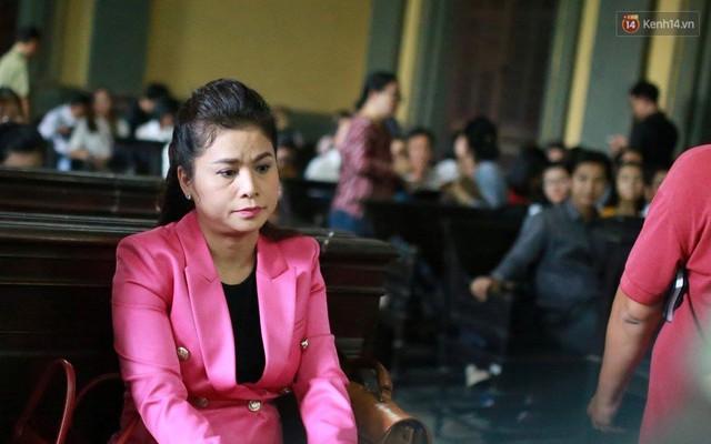 Tiếp tục xét xử vụ tranh chấp của vợ chồng vua cà phê Trung Nguyên: Đại diện VKS đề nghị giải quyết ly hôn theo pháp luật - Ảnh 3.